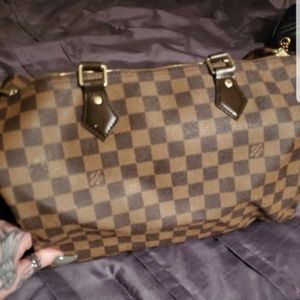 Louis Vuitton bag